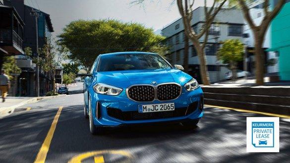 BMW 1 Serie Private Lease