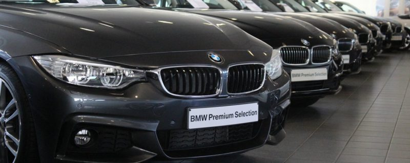 BMW & MINI OCCASIONS.