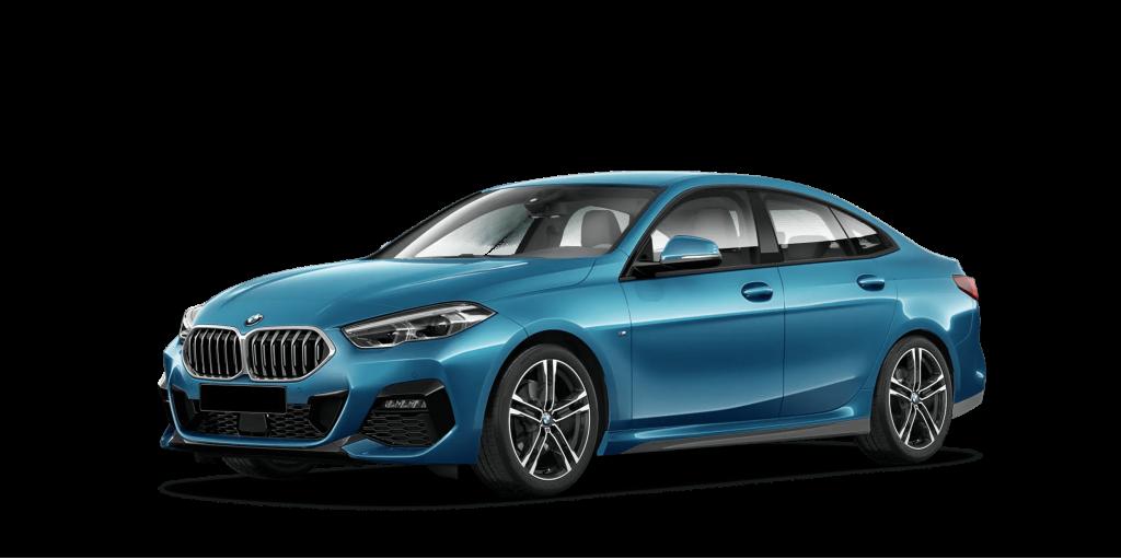 BMW 2 serie Gran Coupe