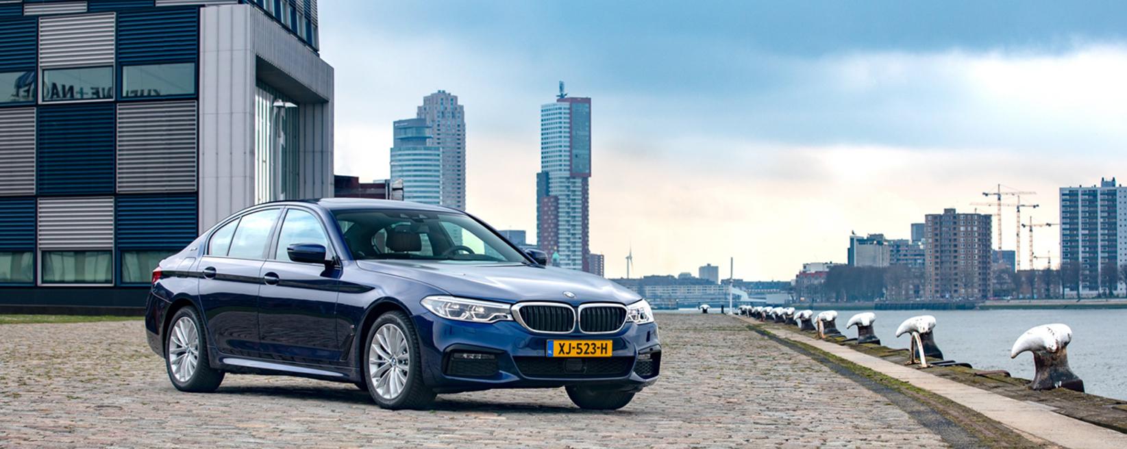 BMW eDrive Editions