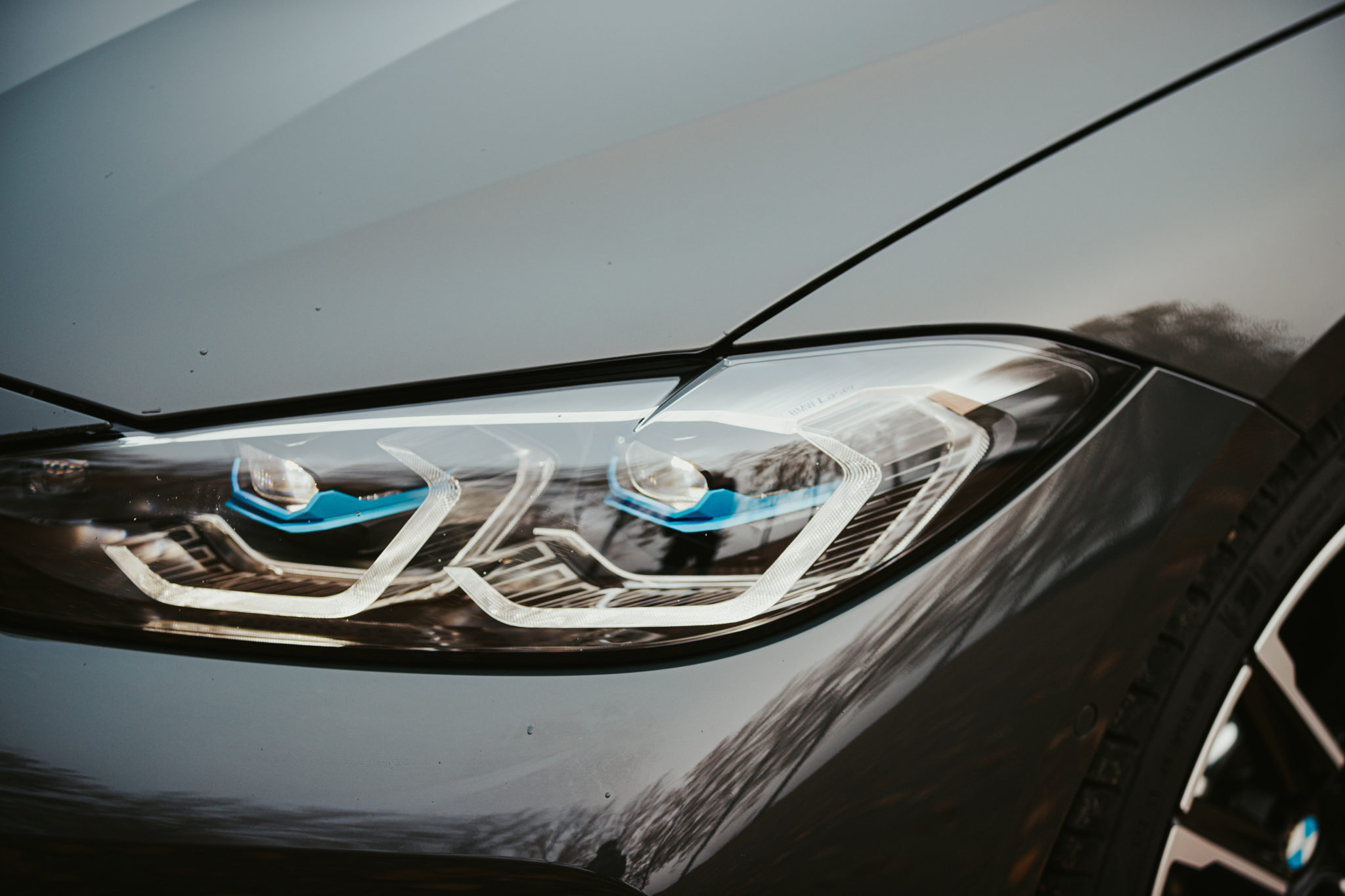 lampen BMW 4 Coupe Serie