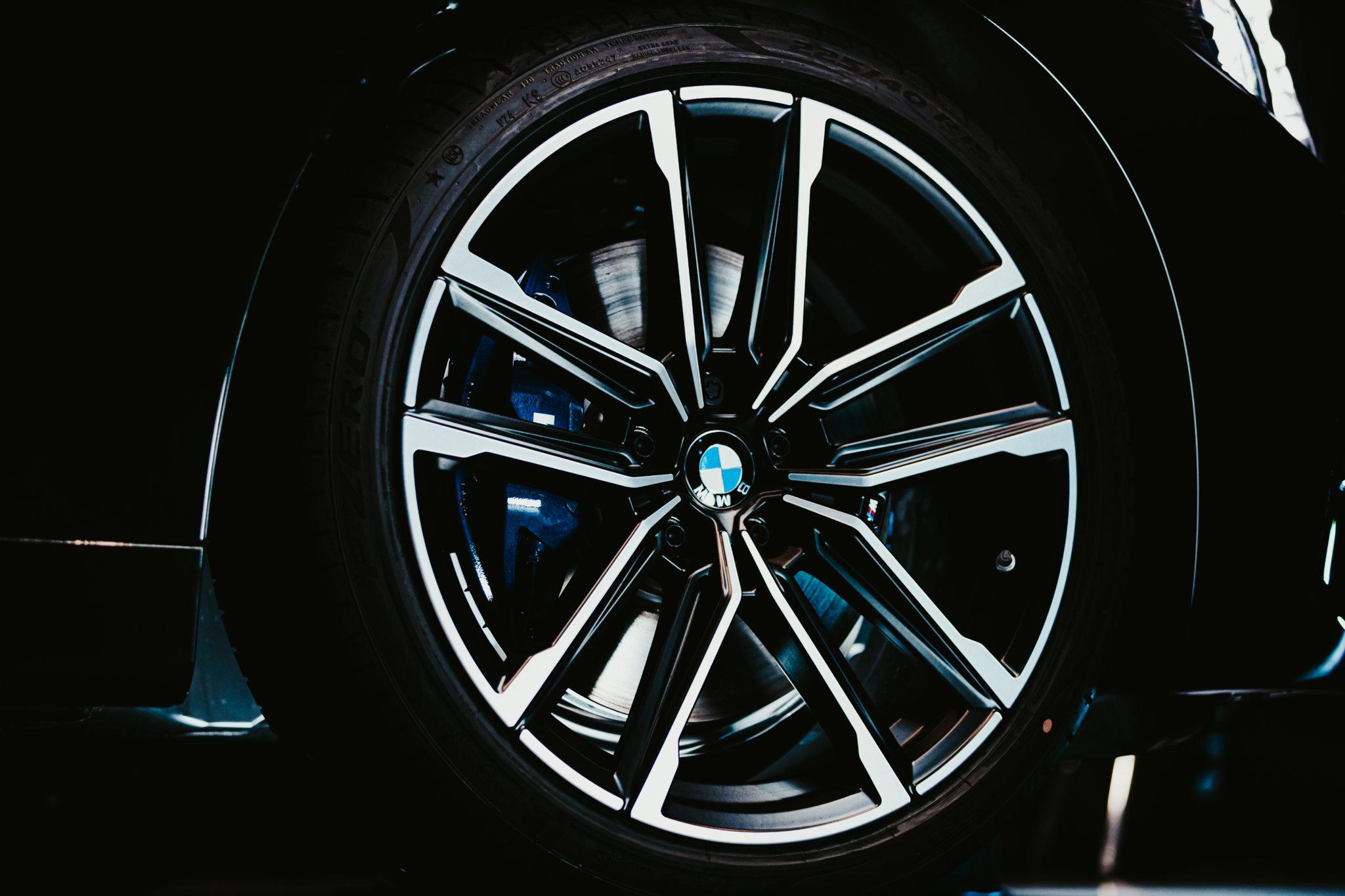 Velgen BMW 4 serie