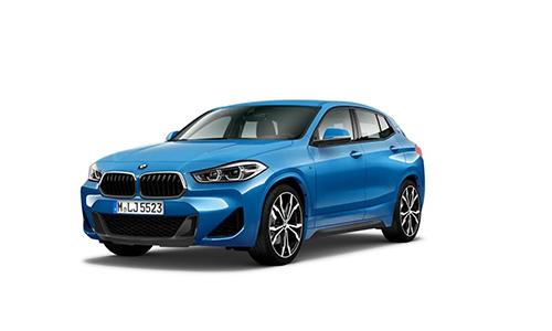 BMW X2 M SPORT EDITION